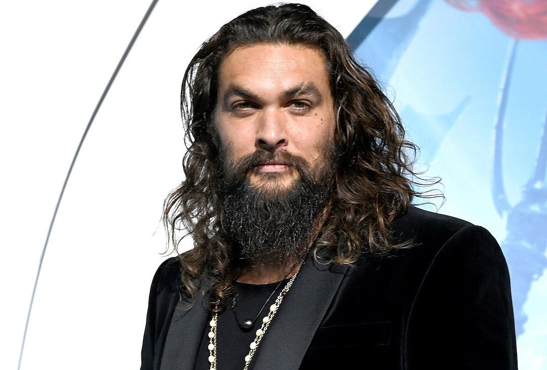 Jason Momoa, a.k.a. Khal Drogo, Cursing Out the 'Game of Thones' Finale via Live Stream Is a Mood