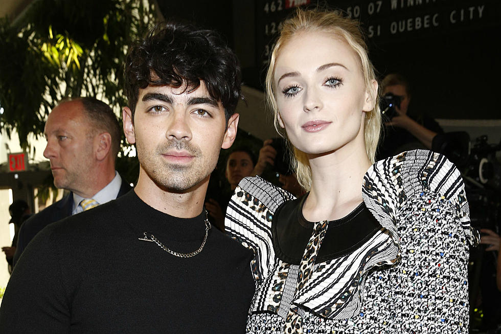 Sophie Turner Wedding.Joe Jonas And Sophie Turner Have Second Wedding In France