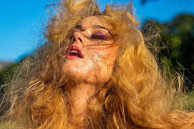 Katy Perry 'Never Really Over' Lyrics
