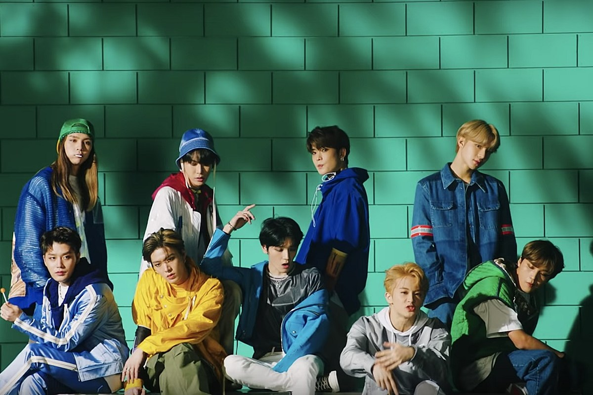 NCT 127 Discuss The Meaning of 'Superhuman,' the Avengers ...