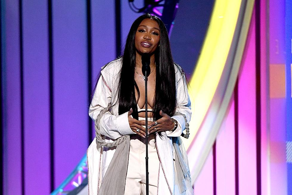 SZA Says She Was Accused of Shoplifting at Sephora