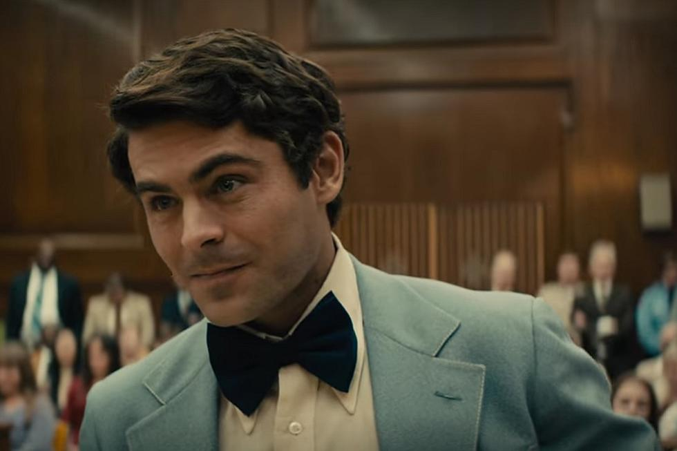 Zac Efron's Netflix Ted Bundy Movie Reactions