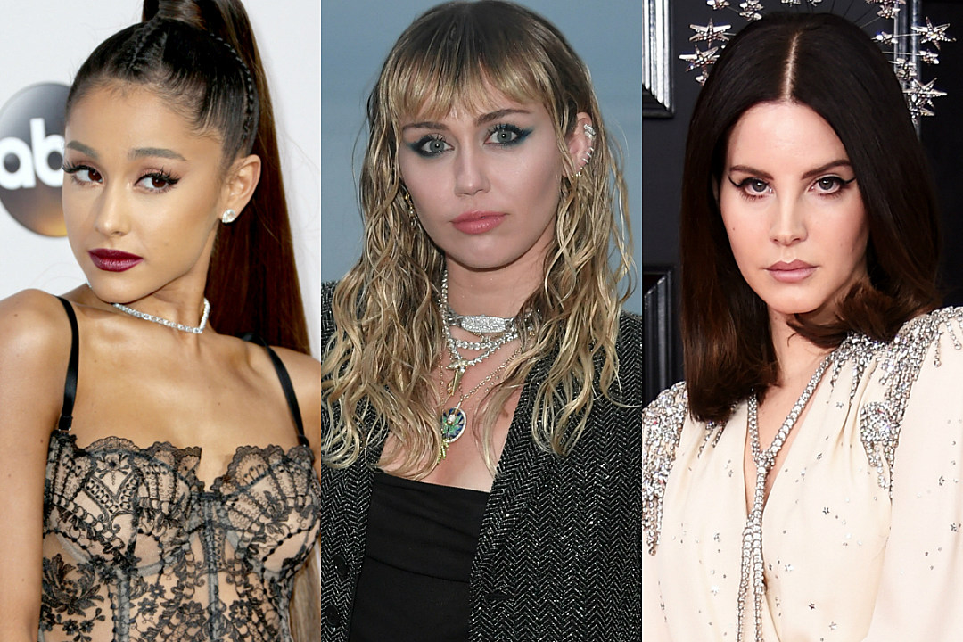 Wie is Ariana Grande dating momenteel
