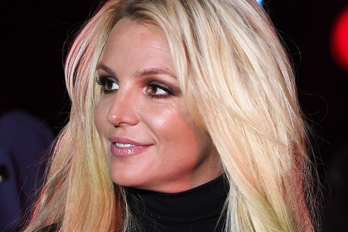 Britney Spears' Rep Calls Instagram Comment Allegations 'Absurd'