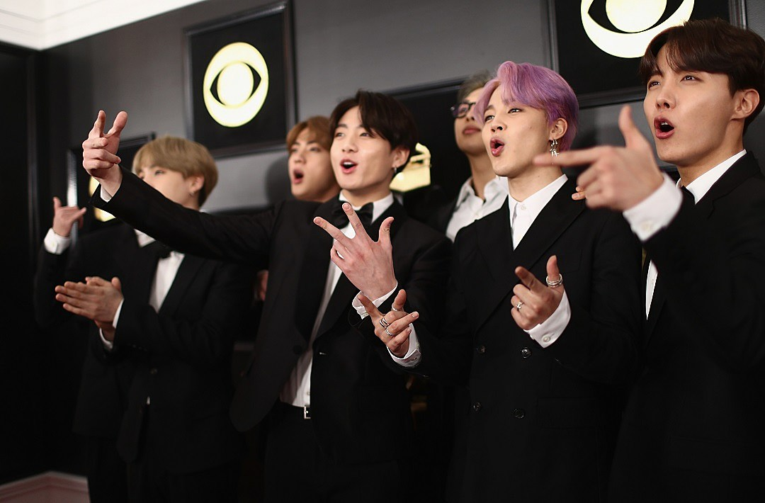 BTS Respond To Death of Jonghyun, Mental Health Struggles