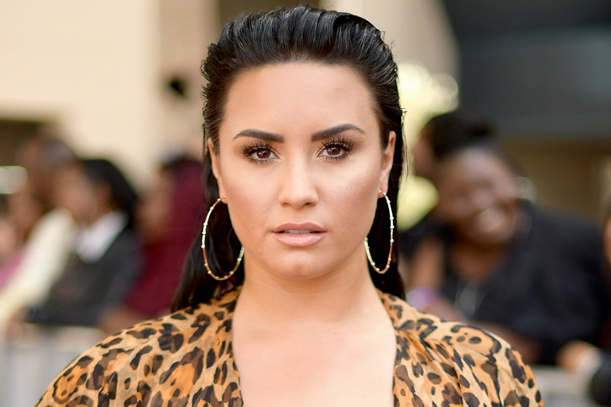 Demi Lovato's New Album Will Tell Her 'Side of the Story' Following Near-Fatal Overdose