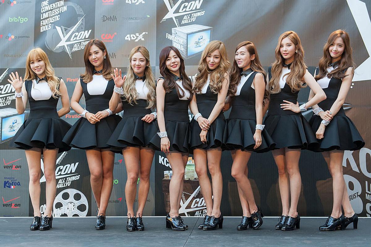 Girls' Generation Member Breaks Silence On Battling Depression