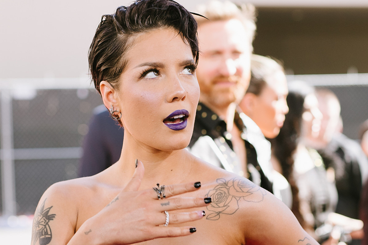'Black Mirror' Execs Slam Halsey For Comparing Herself to Ashley O