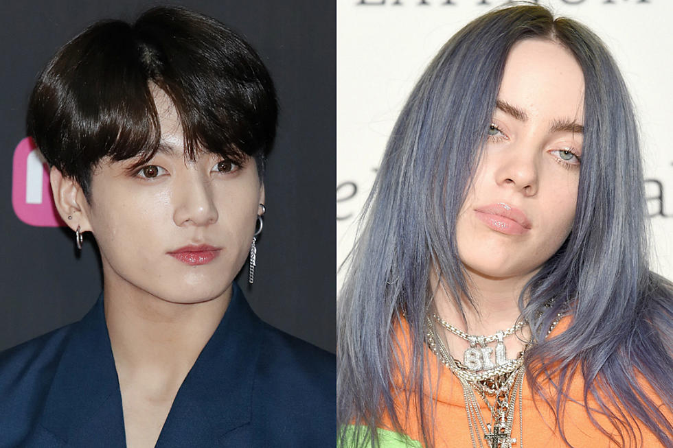 BTS' Jungkook Posts Video of Himself Dancing to Billie Eilish