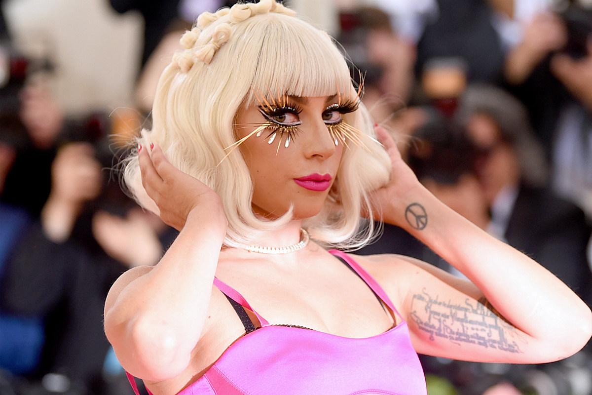 Lady Gaga Just Extended Her Las Vegas Residency