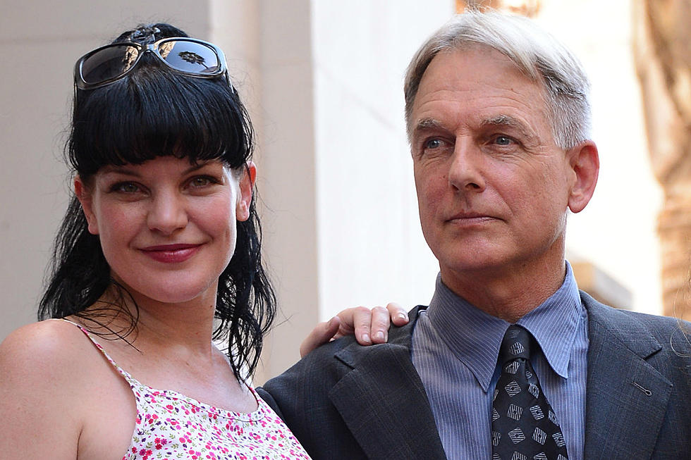 Pauley Perrette Claims 'NCIS' Co-Star Mark Harmon Attacked Her