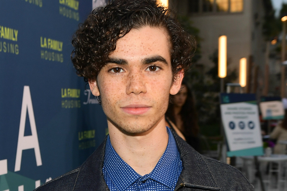 cameron boyce u0026 39 s autopsy complete  official cause of death