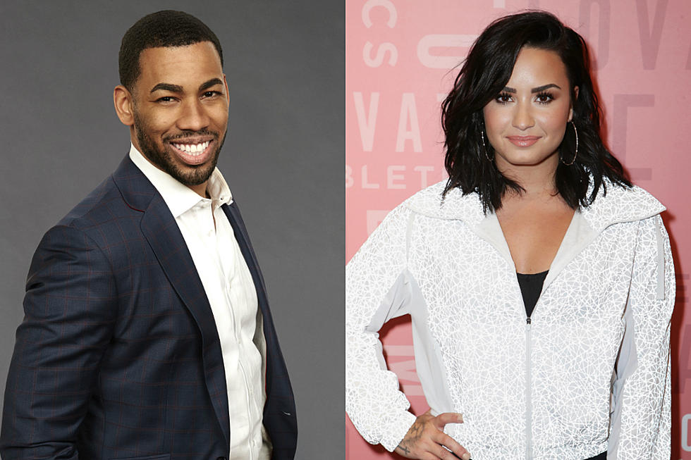 Demi Lovato is BFFs with The Bachelorette star Mike Johnson's ex Hannah Brown