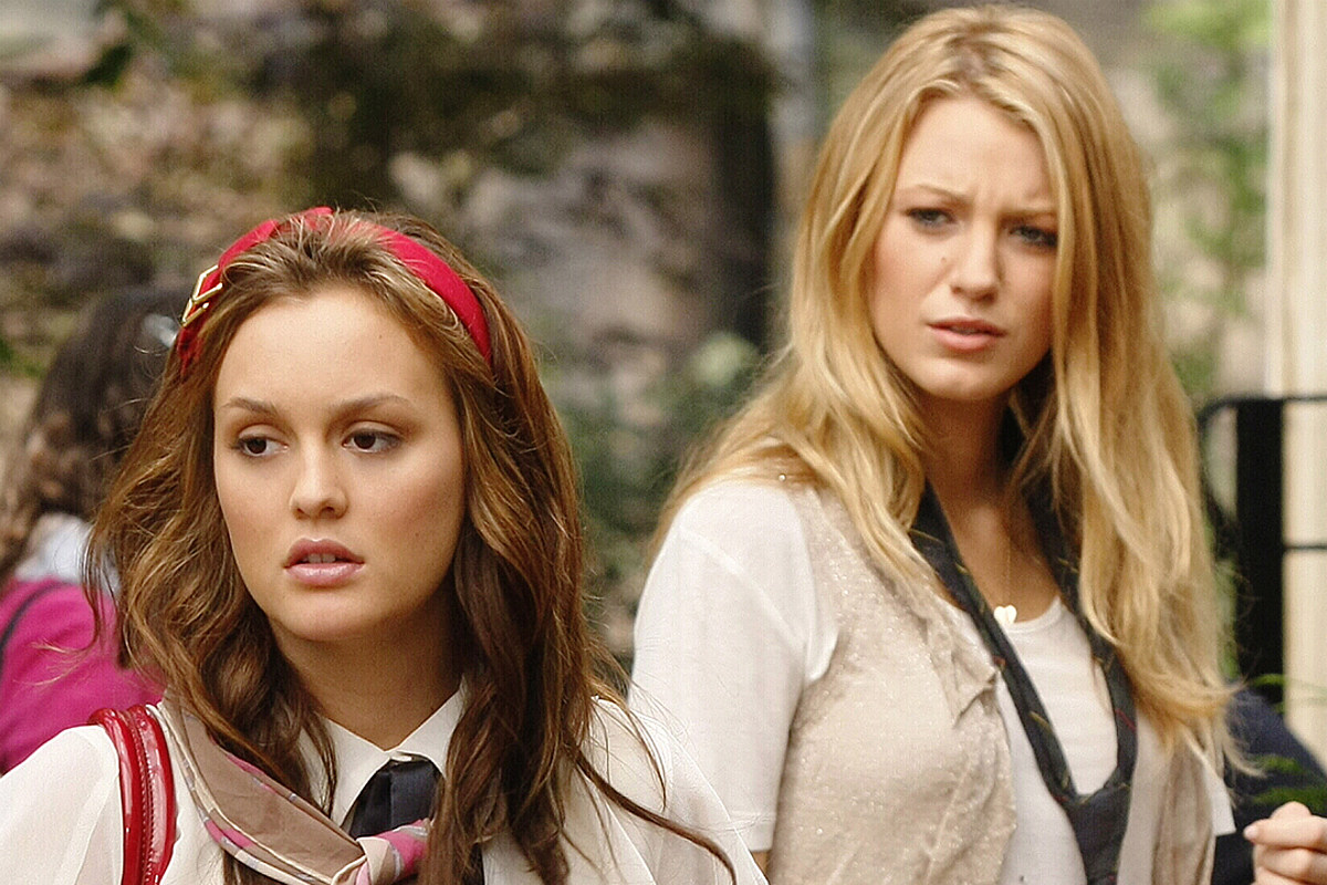 'Gossip Girl' Creator Confirms Reboot Will Be a 'Continuation' Not a Remake