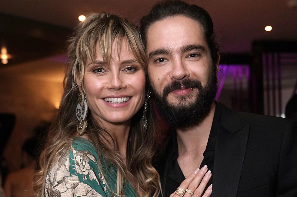 Heidi Klum And Tom Kaulitz Are Married Report