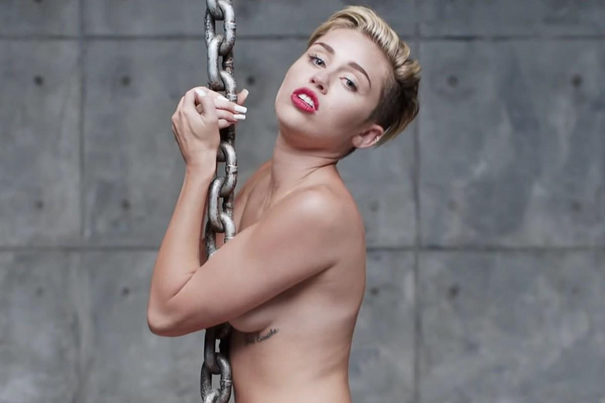 Celebrity nude movies