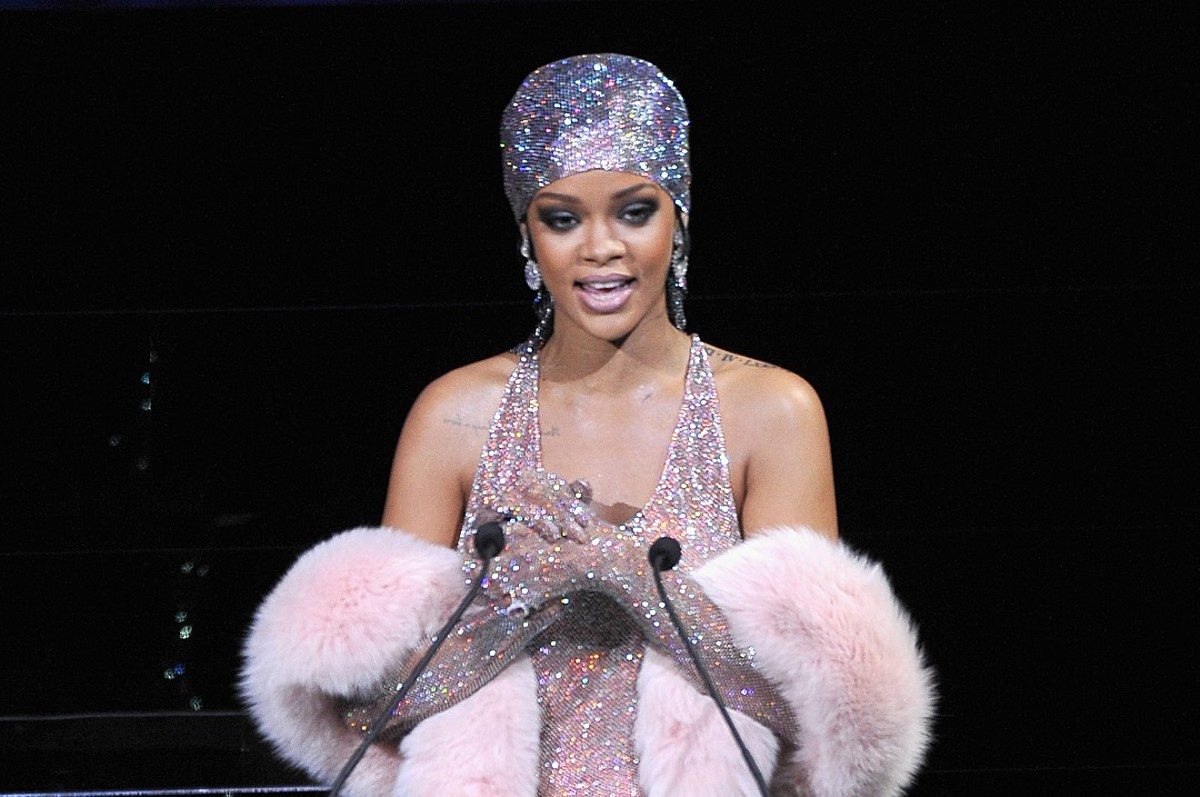 40 Times Rihanna Was Too Hot For the Red Carpet