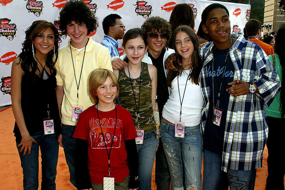 Zoey 101 Star Cries After Being Left Out Of Cast Reunion