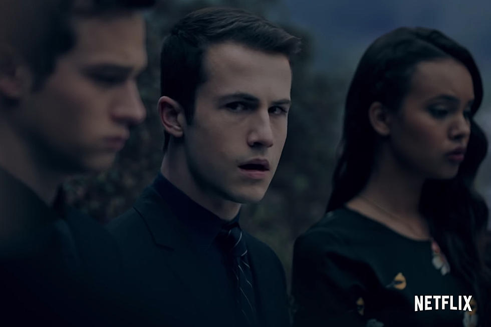13 Reasons Why' Season 3 Trailer: Watch