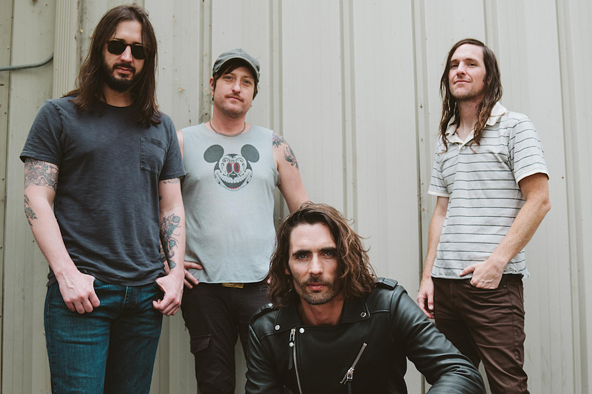 The All-American Rejects Warped Tour 2019 Interview