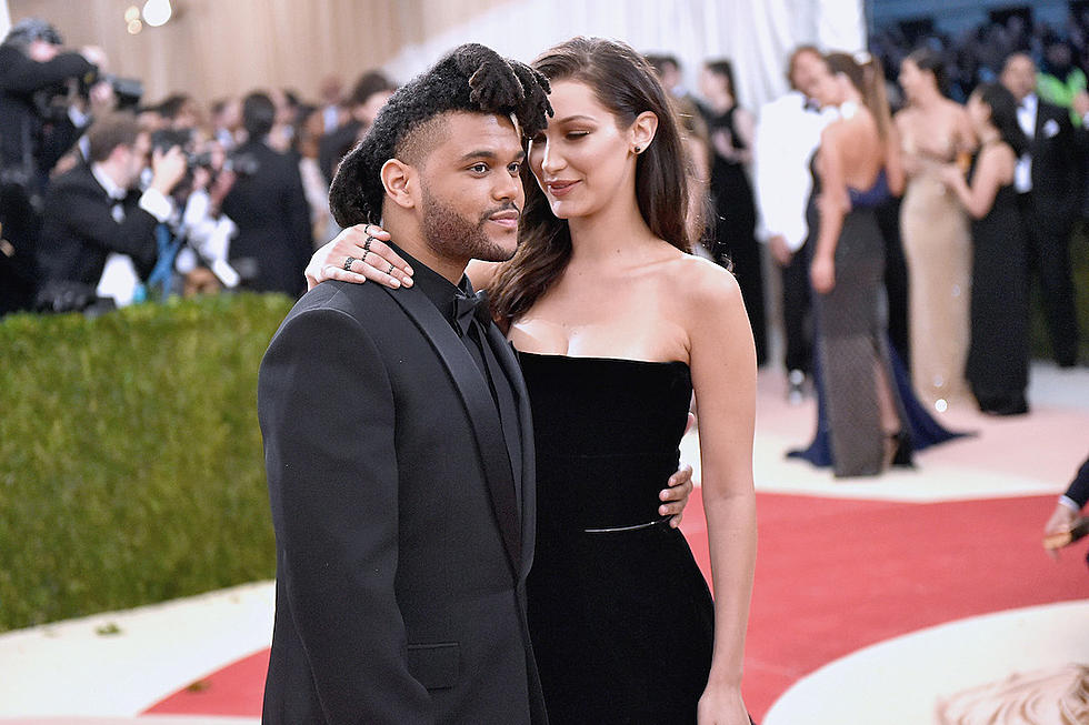 The Weeknd and Bella Hadid Might Not Have Broken Up After All