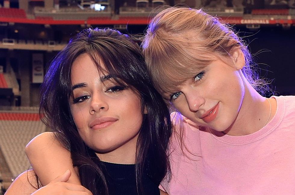 Camila Cabello Says Taylor Swift Was 'F-ed Over' by Scooter