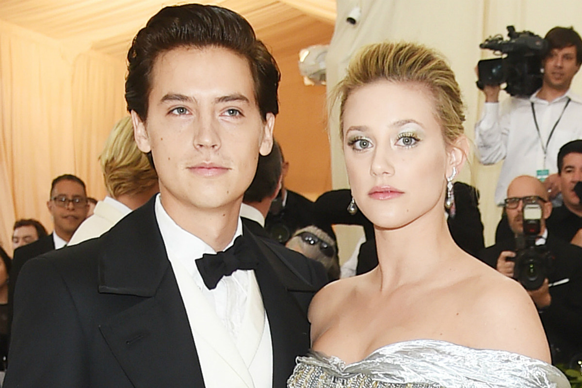 is cole sprouse and lili reinhart still dating 2020