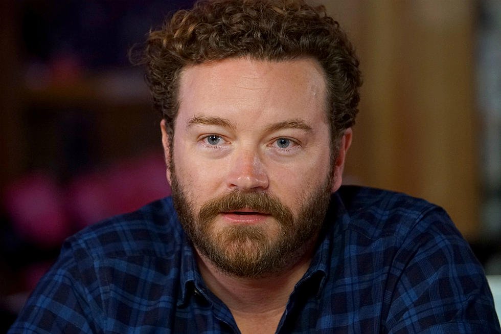 Danny Masterson + Scientology Sued Over Sexual Assault