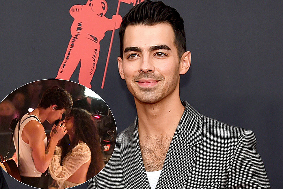 Are Gigi Hadid and Joe Jonas Dating?