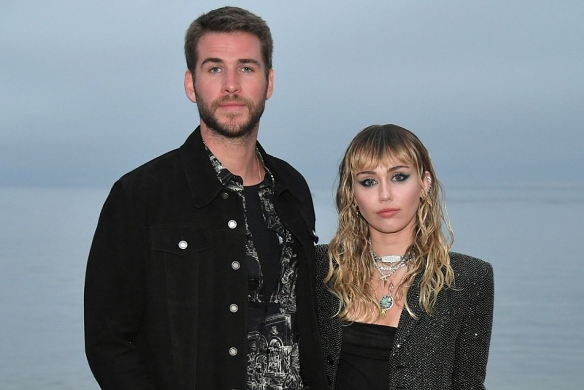 Miley Cyrus and Liam Hemsworth Separate