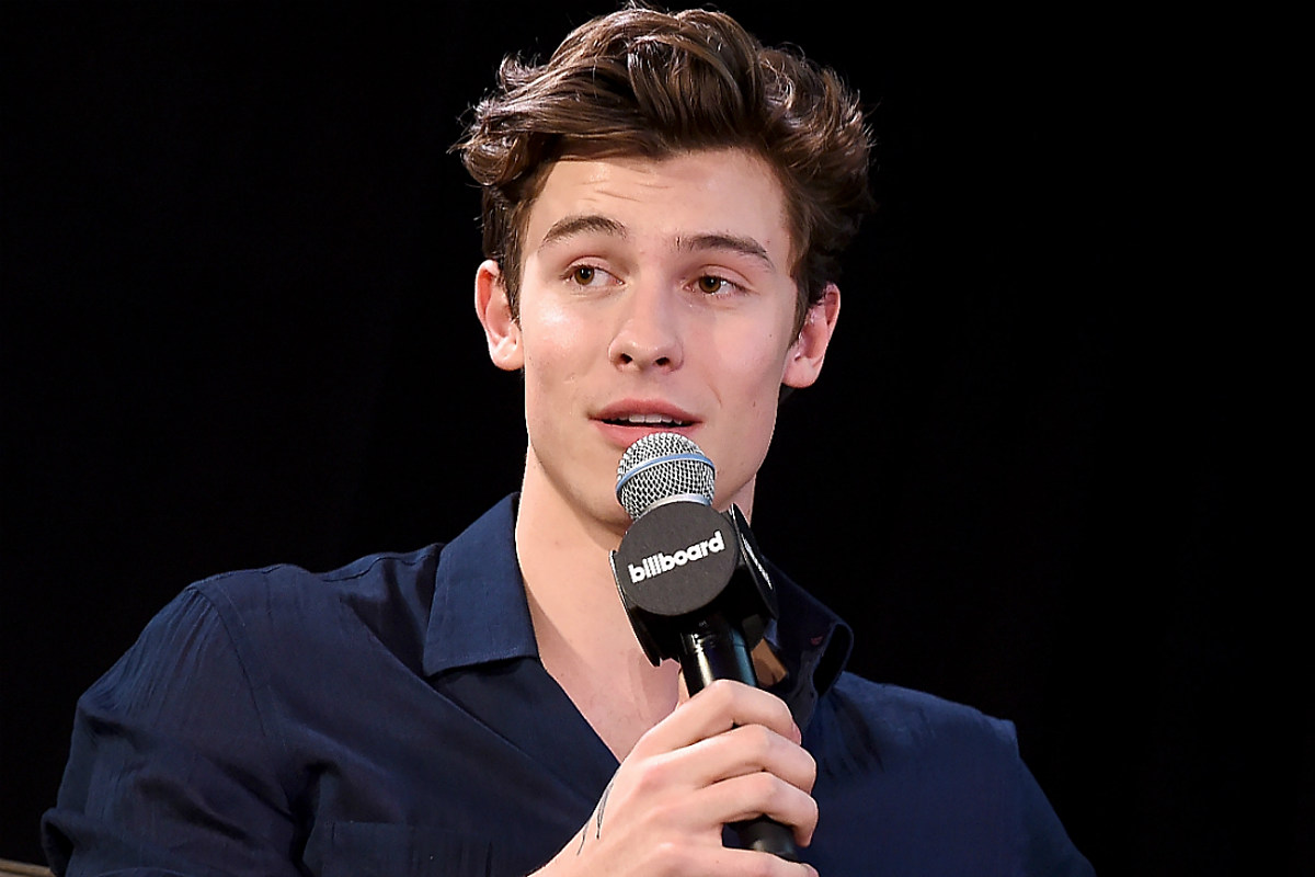 Shawn Mendes Gives Statement About Racially Insensitive Tweets