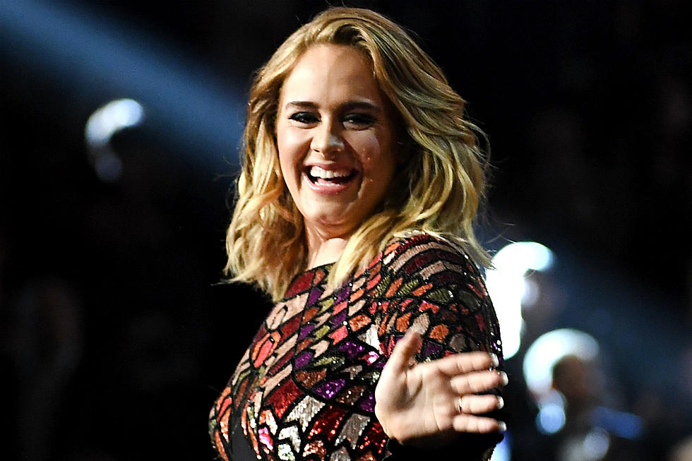 Adele Ready to Release New Music After Divorce: Report