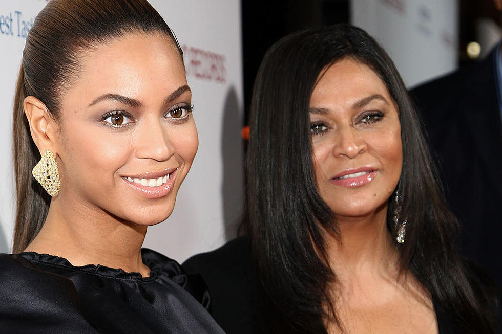 Tina Knowles Shares Heartwarming Message For Beyonce's Birthday