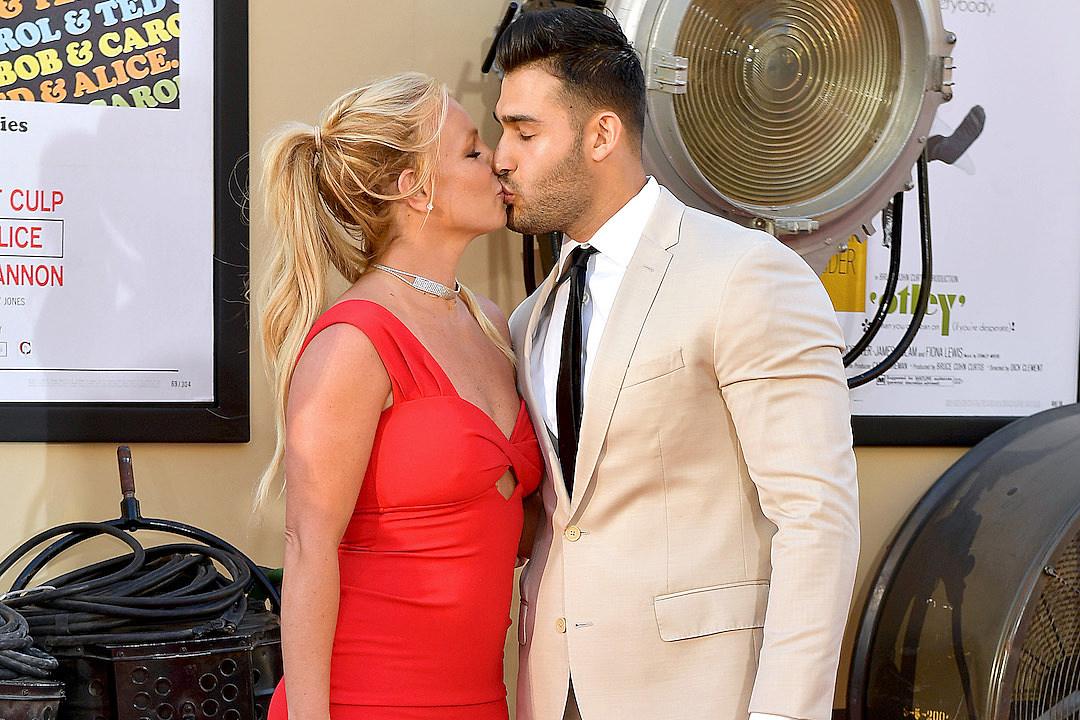 Justin Bieber och Britney Spears dating matchmaking Houston TX