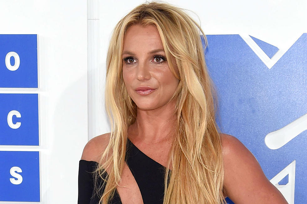 Britney Spears Supports Black Lives Matter