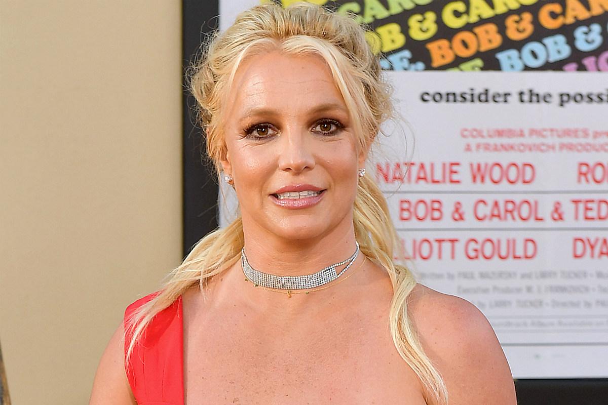 Britney Spears' Doctor Dies Ahead of Conservatorship Case