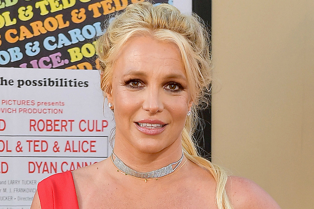 Britney Spears Afraid to Make Mistake Amid Battle for Freedom