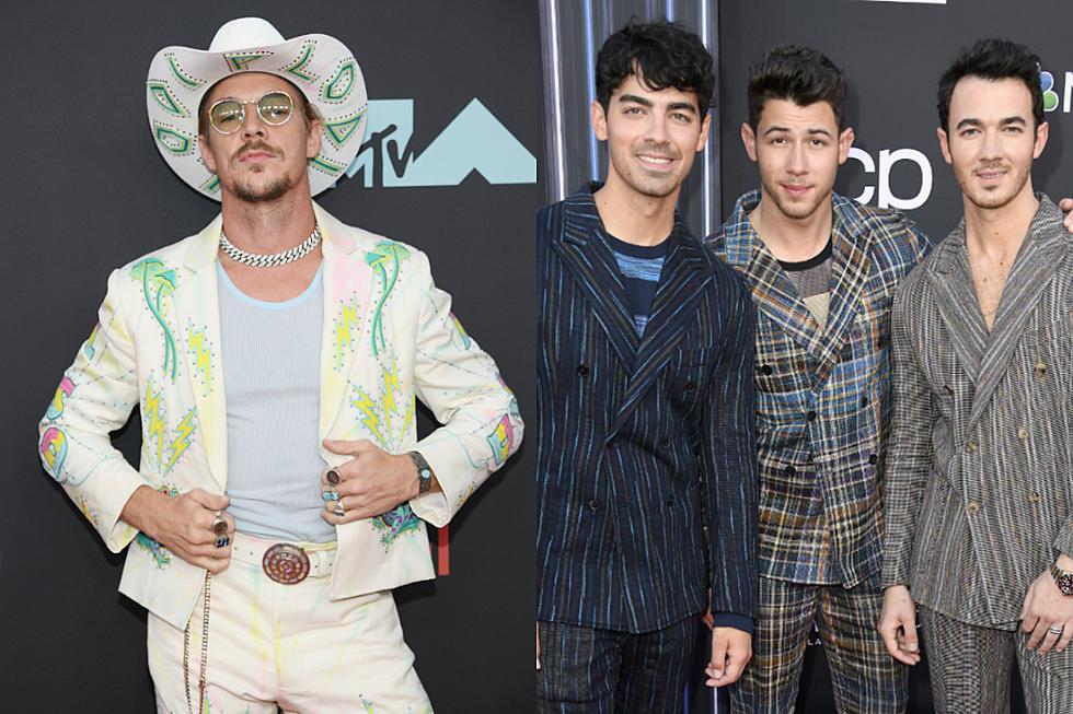 Diplo Instagram >> Diplo Hacks The Jonas Brothers Instagram Account