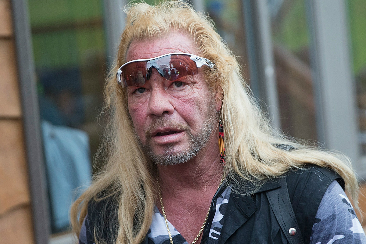 Dog the Bounty Hunter's Year of Tragedy and Medical Woes