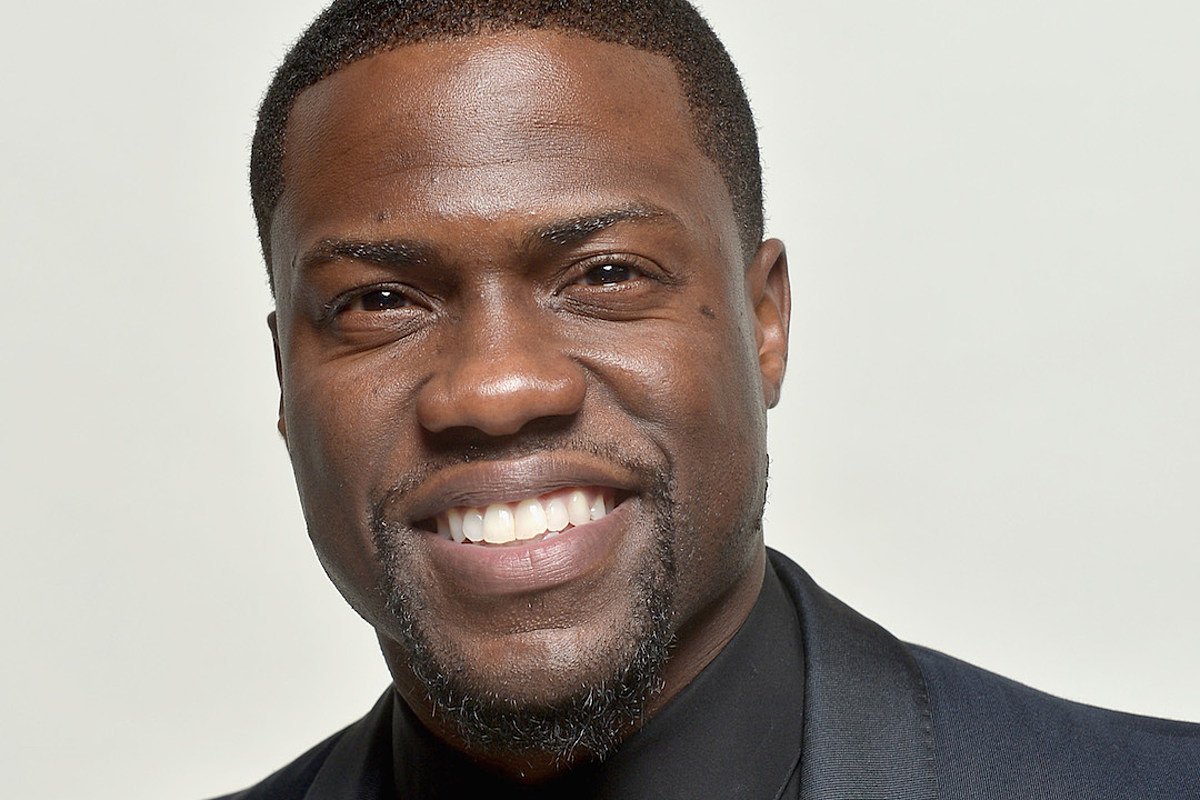 Kevin Hart Released From Hospital 10 Days After Serious Car Accident