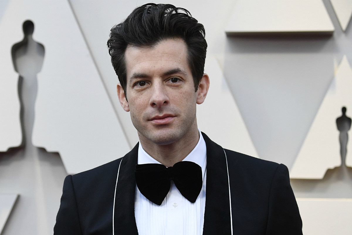 Mark Ronson Comes Out As Sapiosexual