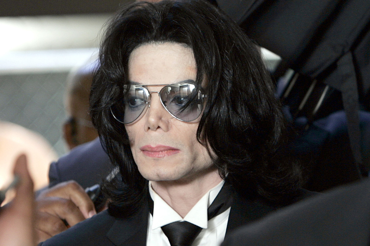 Michael Jackson Estate Slams 'Leaving Neverland' After Emmys Win