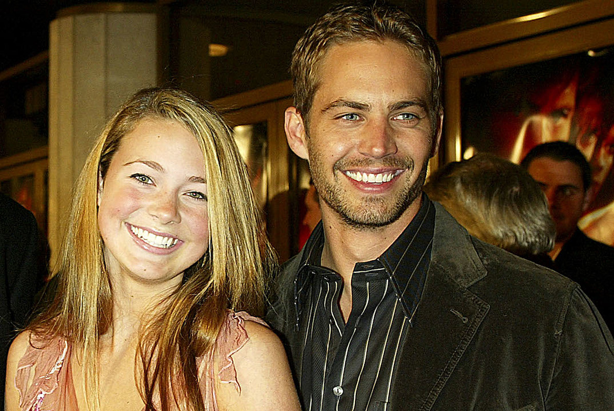 Paul Walker's Daughter Meadow Posts Sweet Tribute on What Would Have Been Her Dad's 46th Birthday