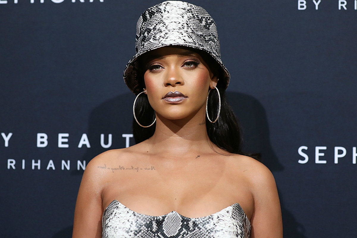 Is Rihanna Playing the 2020 Super Bowl Halftime Show?