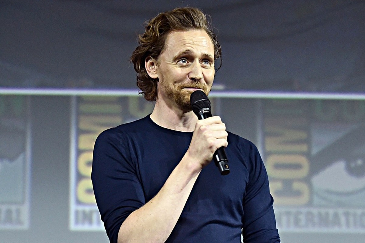 Tom Hiddleston's Broadway Performance Reportedly Inspired an Audience Member to Masturbate, Orgasm