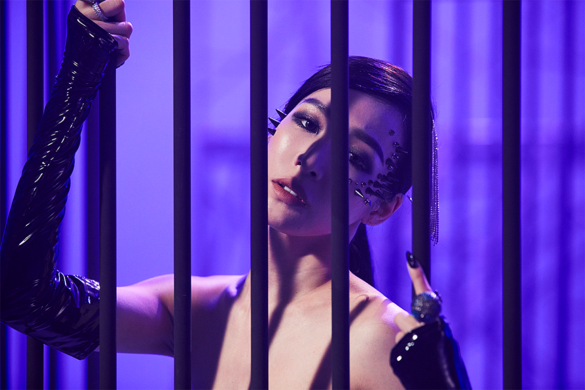 Tiffany Young's 'Run for Your Life' Is a Dark Club Anthem