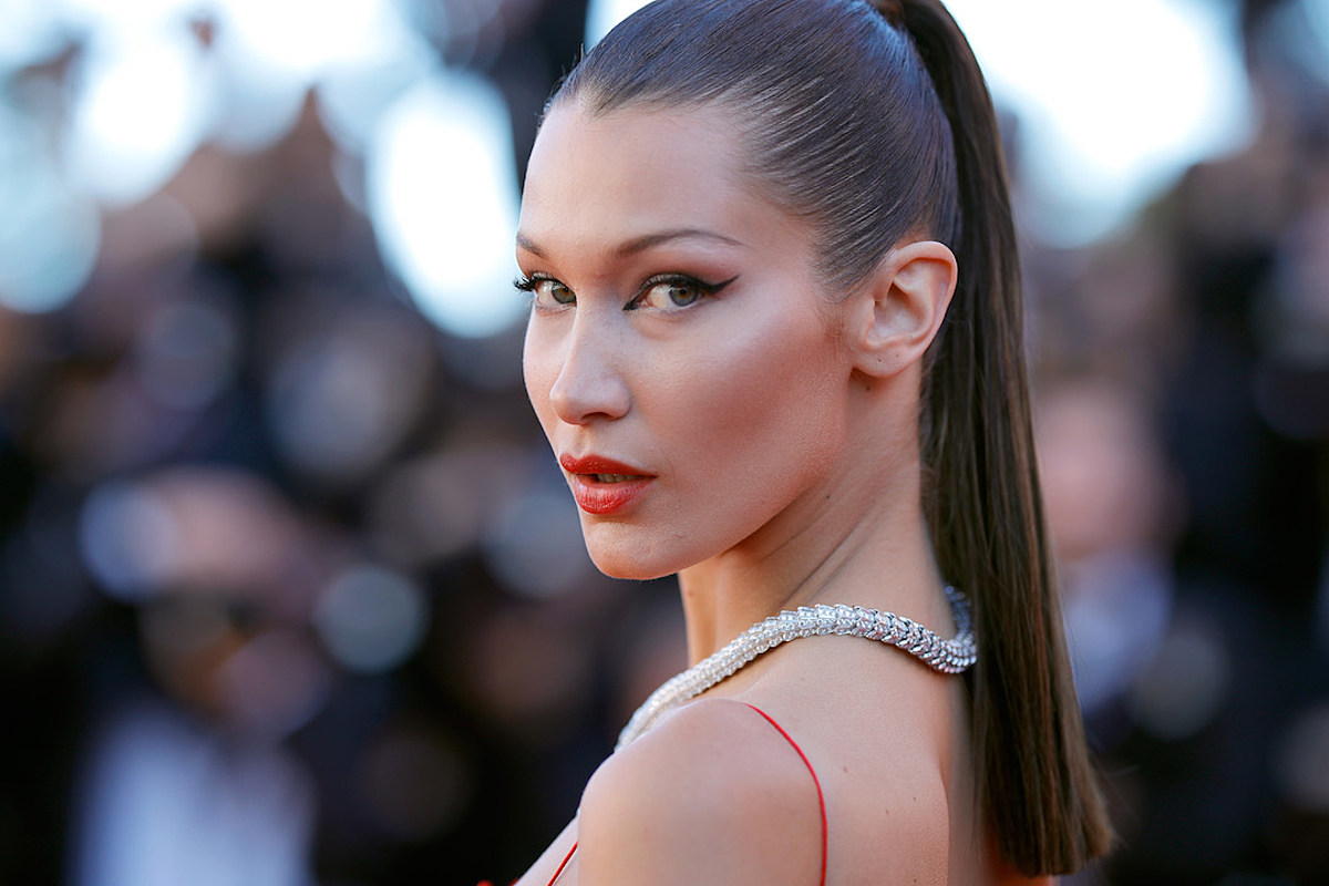 Bella Hadid Is the Most Beautiful Woman in the World According to Science