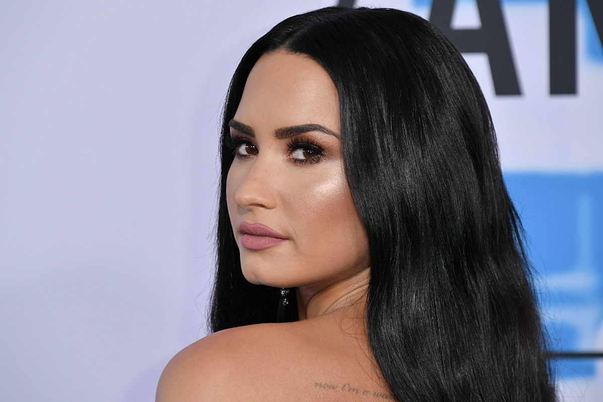 Demi Lovato Mourns Her Friend Who Died After Struggling With Addiction