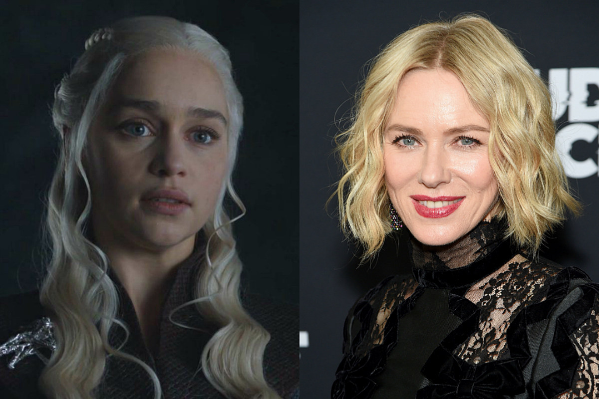 'Game of Thrones' Prequel Starring Naomi Watts Cancelled Abruptly - mix931fm.com