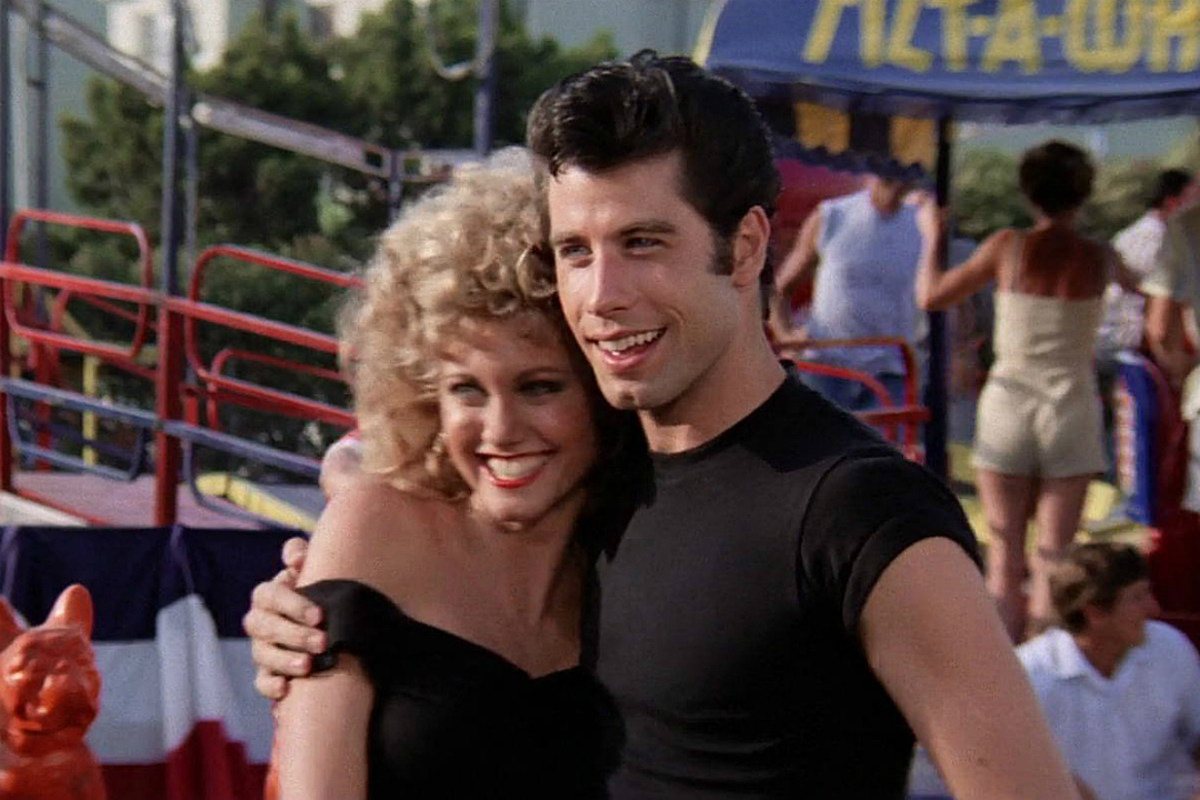 A 'Grease' Spinoff TV Series Is Headed to HBO Max